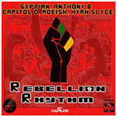 Rebellion Riddim by Various Artists