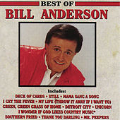 Best Of Bill Anderson by Bill Anderson