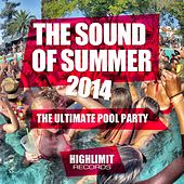 The Sound Of Summer 2014 - Pool Party - EP by Various Artists