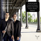 Made in France by Pierre Génisson and David Bismuth