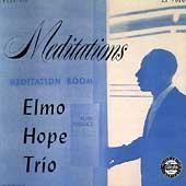 Meditations by Elmo Hope