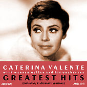 Greates Hits by Caterina Valente