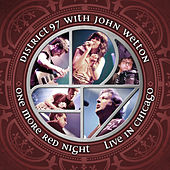 One More Red Night by John Wetton