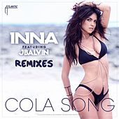 Cola Song (feat. J Balvin) (Remix EP) by Inna