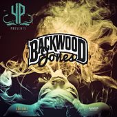 BackWood Jones by Yp