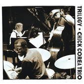 Trilogy by Chick Corea Trio