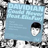 Kitsuné: Could Never (feat. Eli & Fur) by Davidian