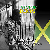 Yankie Slang by Junior Demus