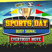 Sports Day - Single by Busy Signal