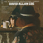 The Mysterious Rhinestone Cowboy by David Allan Coe