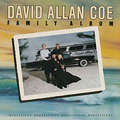 Family Album by David Allan Coe