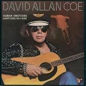 Human Emotions by David Allan Coe