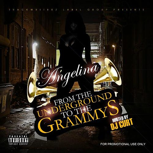 From the Underground to the Grammys by Angelina