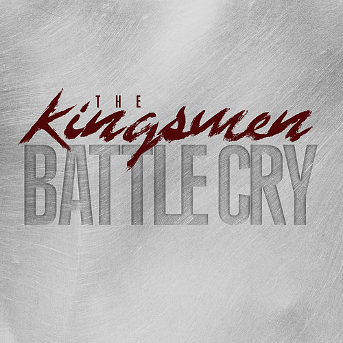 Battle Cry by The Kingsmen (Gospel)
