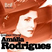 Greatest Hits of Amalia Rodrigues (Mono Version) von Amalia Rodrigues