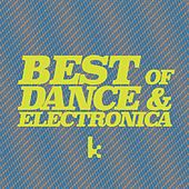 Best of Dance & Electronica by Various Artists