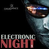 Electronic Night 1 by Various Artists