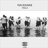 Fun Sounds, Vol. 4 by Various Artists