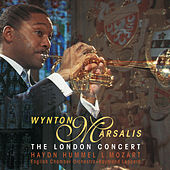 Wynton Marsalis: The London Concert by English Chamber Orchestra