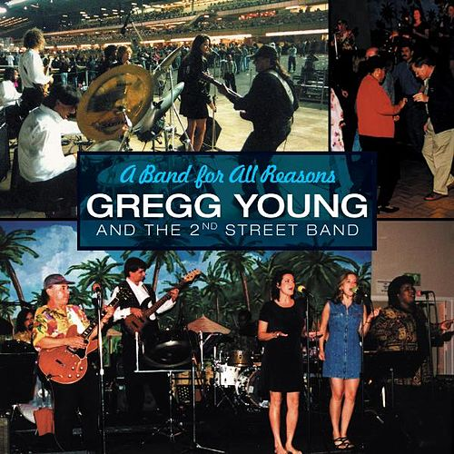 A Band for All Reasons by Gregg Young