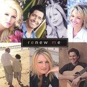 Renew Me by Heritage Singers