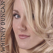 Whitney Duncan by Whitney Duncan