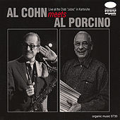 Al Cohn Meets Al Porcino by Al Cohn