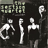 Fuzzbox by The Section Quartet