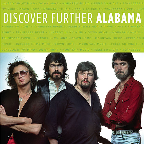 Discover Further by Alabama