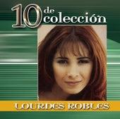 10 De Colección by Lourdes Robles