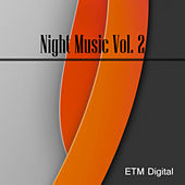Night Music, Vol. 2 by Various Artists