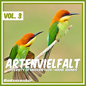 Artenvielfalt, Vol. 3 - Diversity of Modern Tech-House Sounds by Various Artists
