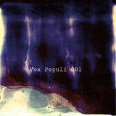 Vox Populi 001 by Various Artists