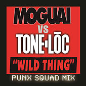 Wild Thing by Moguai