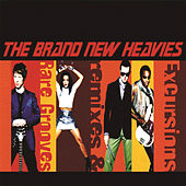 Excursions: Remixes & Rare Grooves by Brand New Heavies
