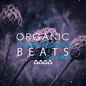 Organic Underground Beats, Vol. 1 by Various Artists