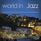 World in Jazz by Various Artists