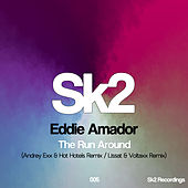 The Run Around by Eddie Amador