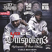Outspoken3 (feat. DJ Strong & DJ Whoo Kid) by 40 Glocc