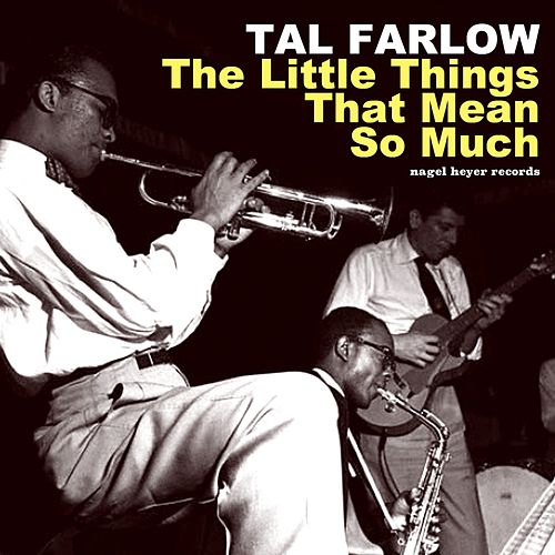 The Little Things That Mean so Much by Tal Farlow