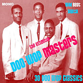 The Essential Doo Wop Masters by Various Artists