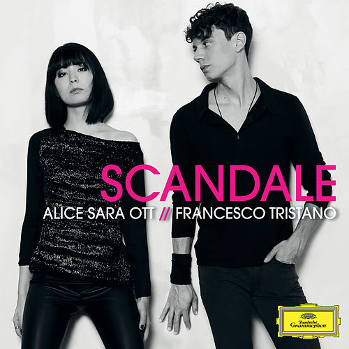 Scandale by Alice Sara Ott