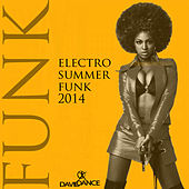 Electro Summer Funk 2014 by Various Artists