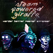 Harder Better Faster Stronger (Cover) by Steam Powered Giraffe