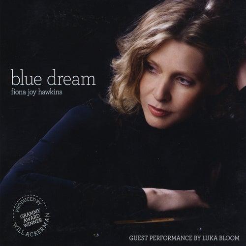 Blue Dream by Fiona Joy Hawkins
