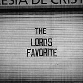 The Lord's Favorite by Iceage
