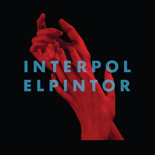 El Pintor by Interpol