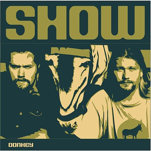 Show by Donkey