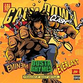 Calm Down: The Clash EP by Busta Rhymes