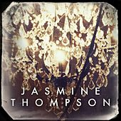 Chandelier by Jasmine Thompson